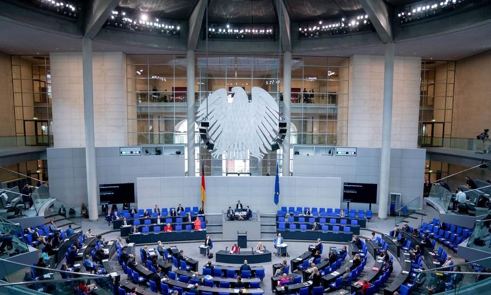 LIVE: Bundestag debattiert über israelische Annexionspläne