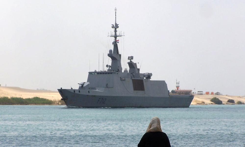 NATO untersucht Zwischenfall: Drohte Türkei mit Angriff auf französisches Schiff?