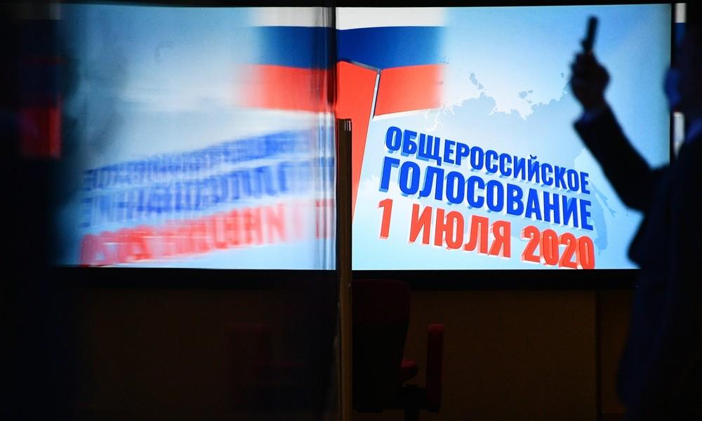 Abstimmung über Verfassungsänderungen in Russland: Vorläufige Bilanz