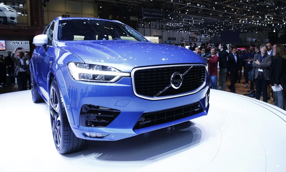 Volvo führt seine bisher größte Rückrufaktion durch – Weltweit über 2 Millionen Fahrzeuge betroffen