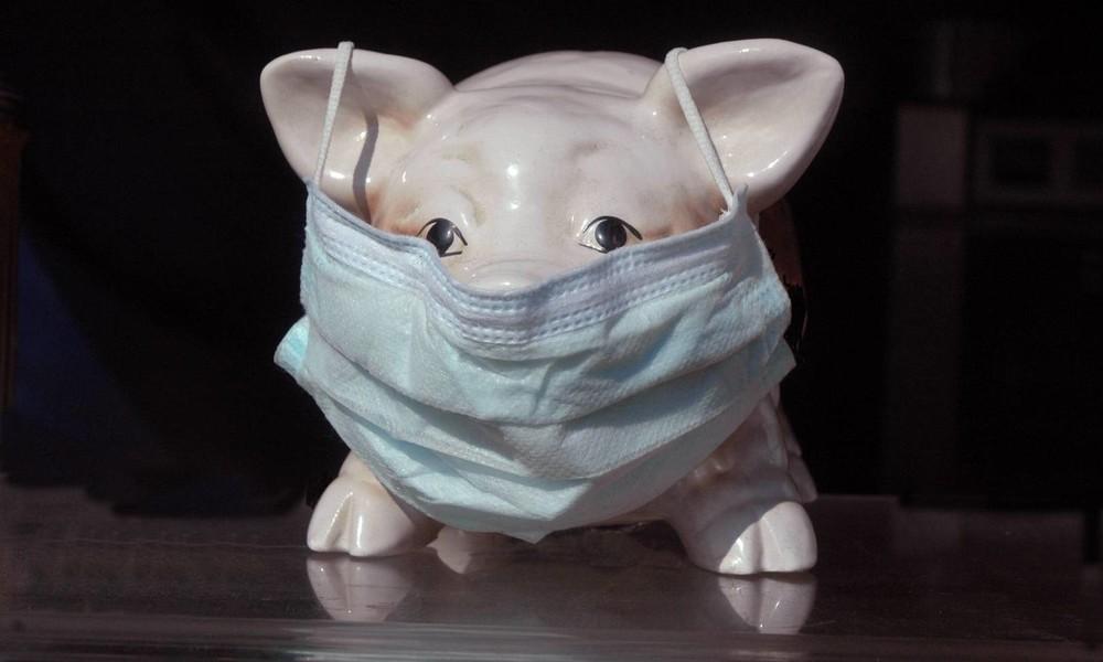 Nächste Pandemie im Anmarsch? Chinesische Forscher warnen vor neuem Schweinegrippe-Virus