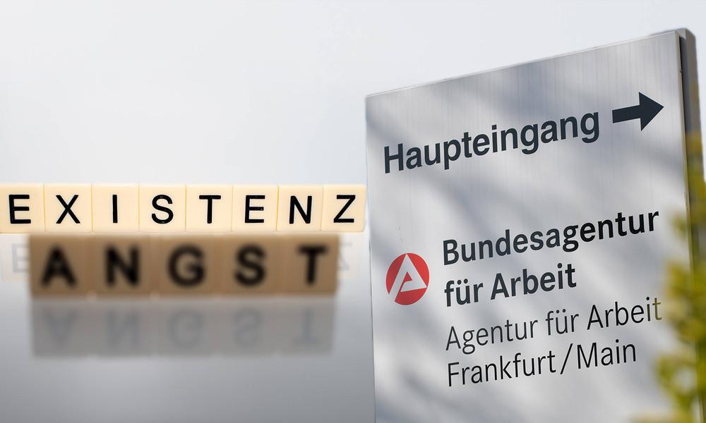 """""""Coronahilfspaket"""" für die Ärmsten: Jobcenter verhängen wieder Sanktionen gegen Hartz IV-Bezieher"""