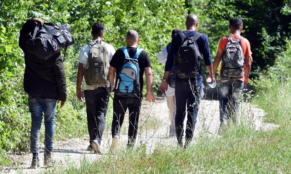 Bosnien-Herzegowina: Wilderer erschießt Migranten – vermutlich ein Unfall