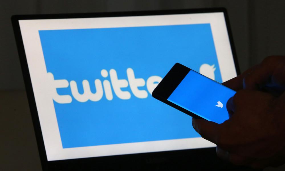 """Twitter entfernt Begriffe """"blacklist"""", """"master"""" und """"slave"""" aus Programmcode"""