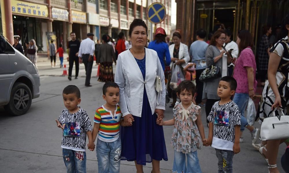USA werfen China Nutzung von Zwangsarbeit vor, drohen Sanktionen an – Peking dementiert mit Vehemenz