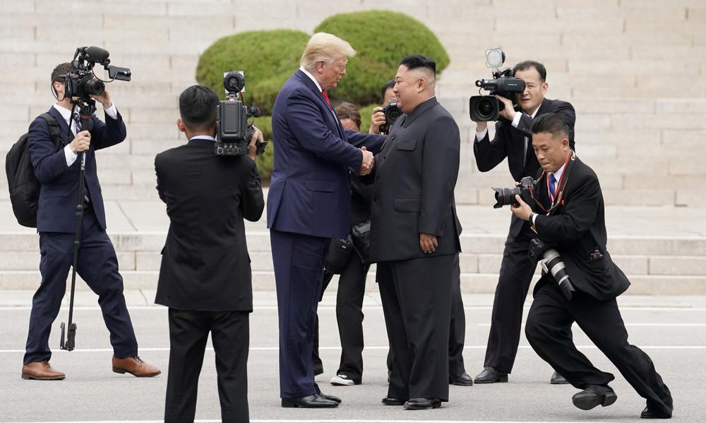 Nordkorea sieht keine Notwendigkeit für neue Verhandlungen mit USA