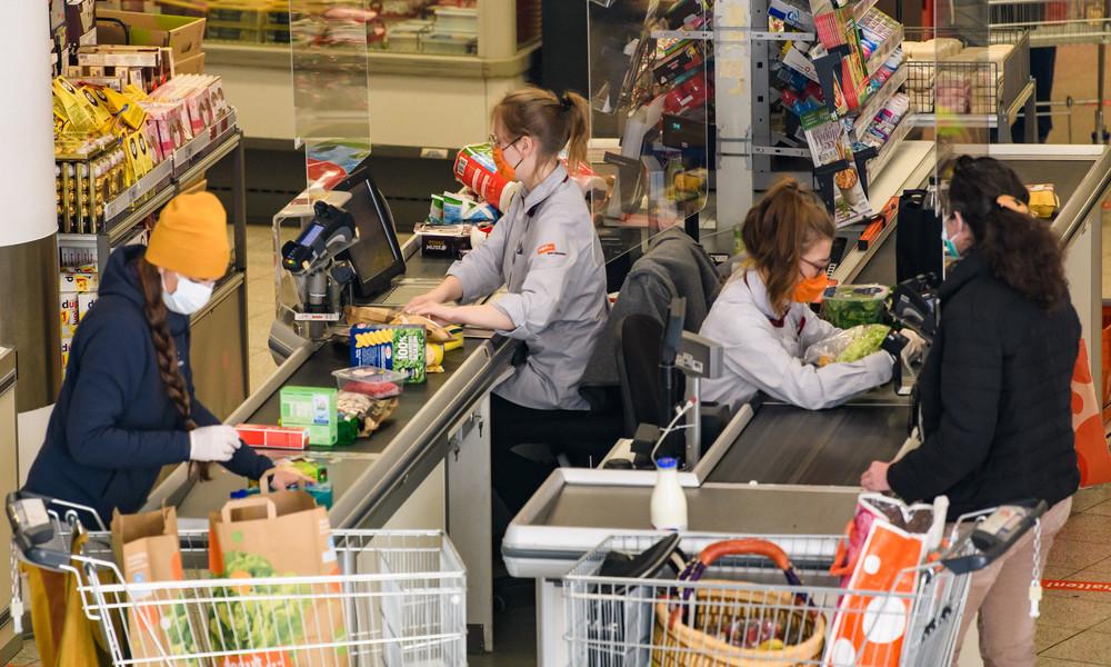 Mecklenburg-Vorpommern atmet durch: Maskenpflicht im Einzelhandel wackelt – auch andernorts