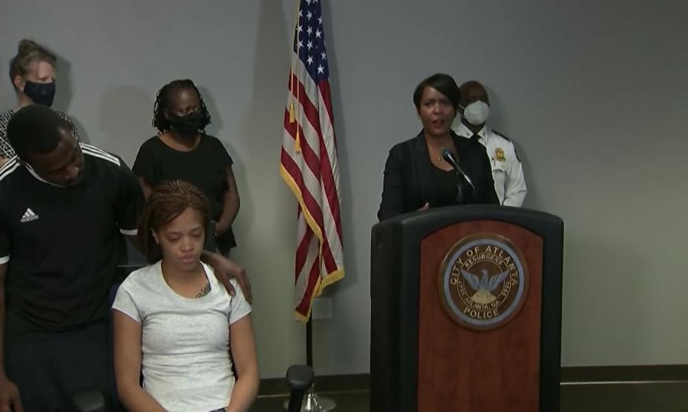 USA: Nach tödlichen Schüssen auf Achtjährige – Bürgermeisterin macht BLM-Bewegung schwere Vorwürfe
