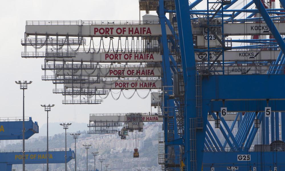 Israel plant noch in diesem Jahr Beitritt zu von Russland geführter Freihandelszone