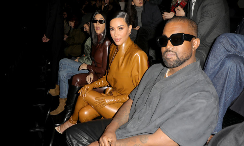 Alle Jahre wieder: Kanye West will US-Präsident werden