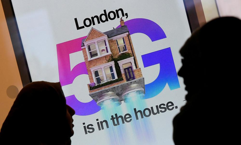 Großbritannien will nach US-Druck nun doch Huawei-Technologien aus seinem 5G-Netz verbannen