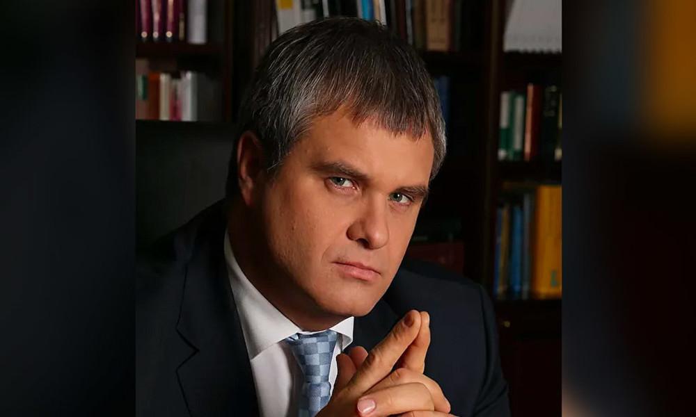 Noch ein Putin für Russland? Verwandter des russischen Präsidenten will gegen Korruption kämpfen