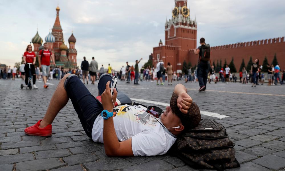 Neues E-Visum ab 2021: Russland vereinfacht Einreise für Ausländer