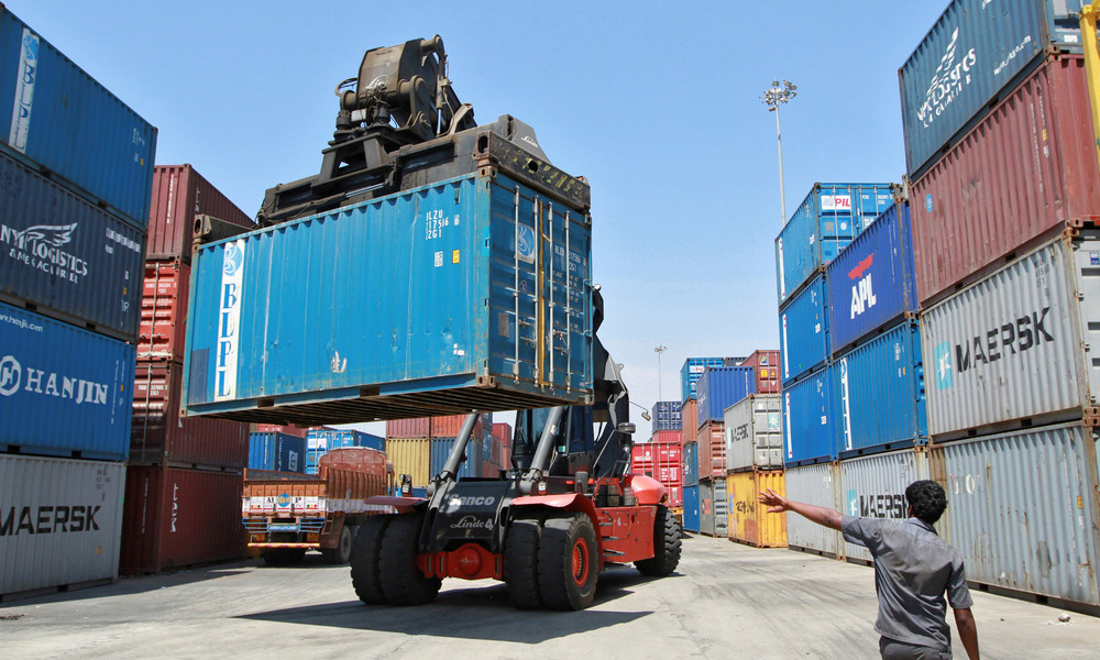 Indien will wegen Grenzkonflikt mit China strengere Kontrolle chinesischer Waren aus Drittländern