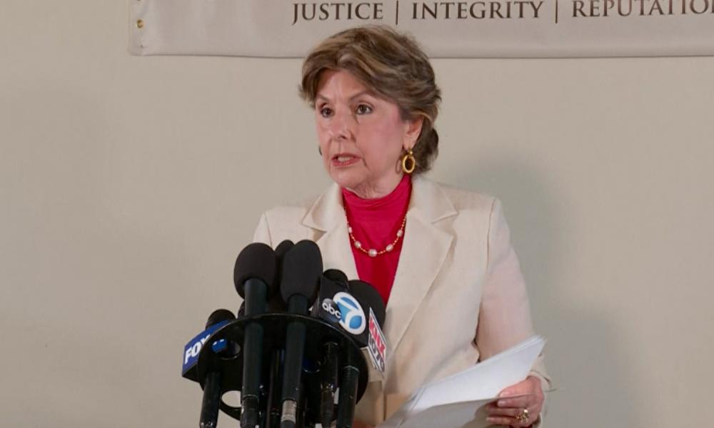 Opferanwältin will Untersuchung: Warum ignorierte Polizei 1997 Missbrauchsanzeige gegen Epstein?