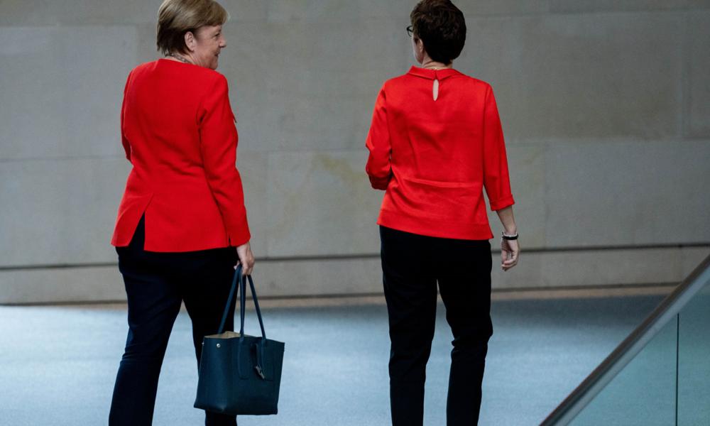 Werteunion kritisiert geplante Frauenquote in der CDU – und fordert Aufwertung
