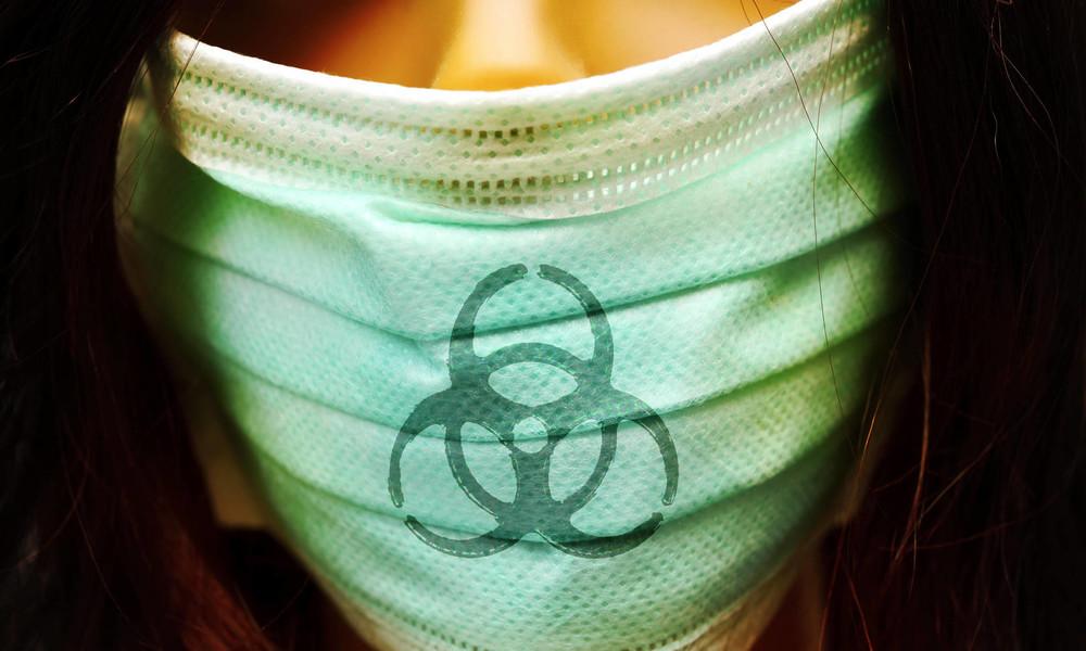 """""""Fangen und vernichten"""": Neuer Luftfilter tötet angeblich fast 100 Prozent der Coronaviren"""