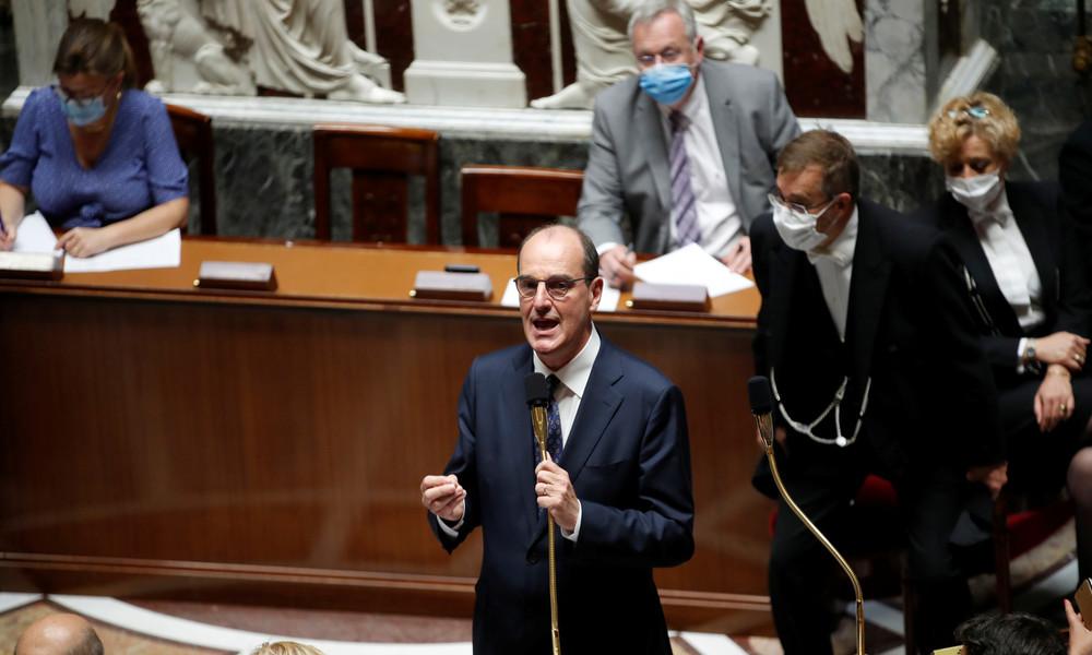 Kein landesweiter Lockdown in Frankreich im Falle einer neuen großen Corona-Welle