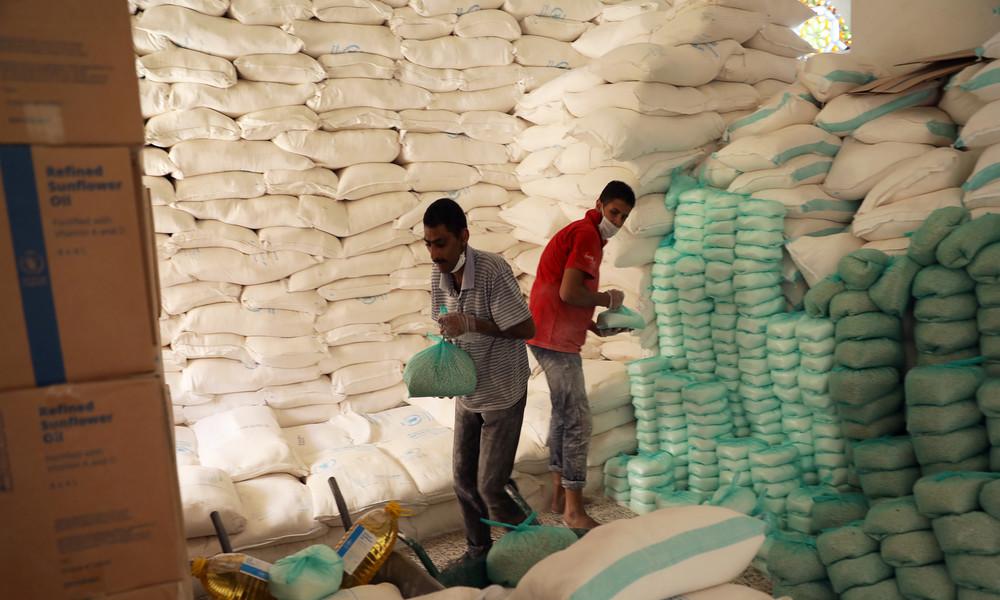 UNO: Jemen aufgrund ausbleibender Hilfsgelder erneut am Rande einer Hungersnot