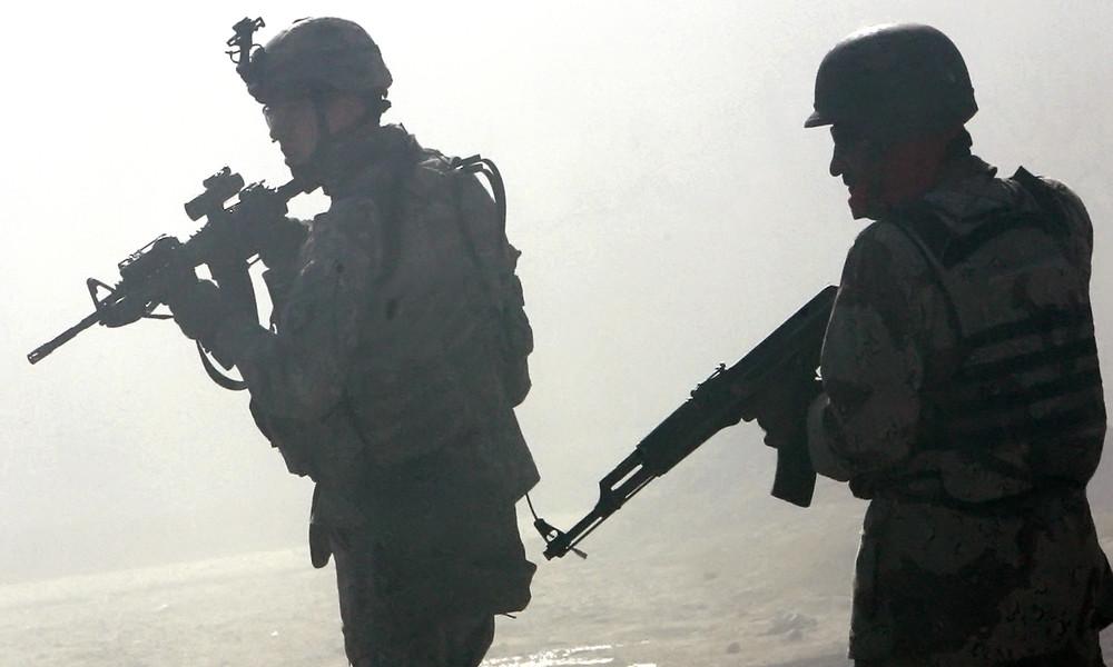Made in China: US-Unternehmer täuscht Pentagon über Herkunft militärischer Ausrüstung
