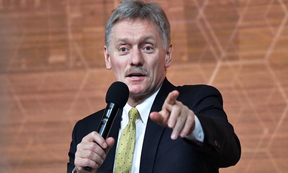 Russland kündigt Antwort auf Londons Magnitski-Sanktionsliste an
