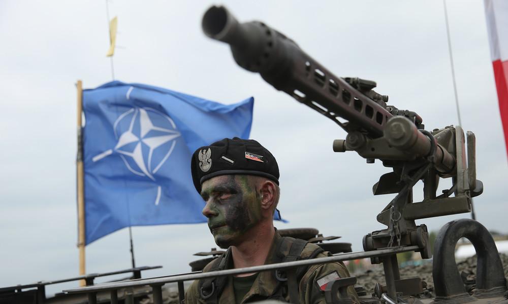 """Verfassungsschutzbericht warnt vor RT Deutsch: """"NATO als aggressives Machtinstrument dargestellt"""""""