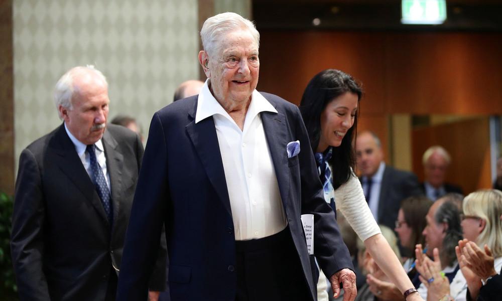 Verschwörungsfakt: Soros-finanzierte Staatsanwälte lassen Randalierer laufen