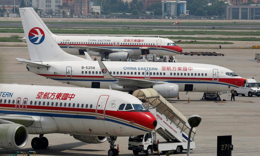 Chinas Luftfahrtindustrie verliert durch Corona-Pandemie im zweiten Quartal fast 5 Milliarden USD