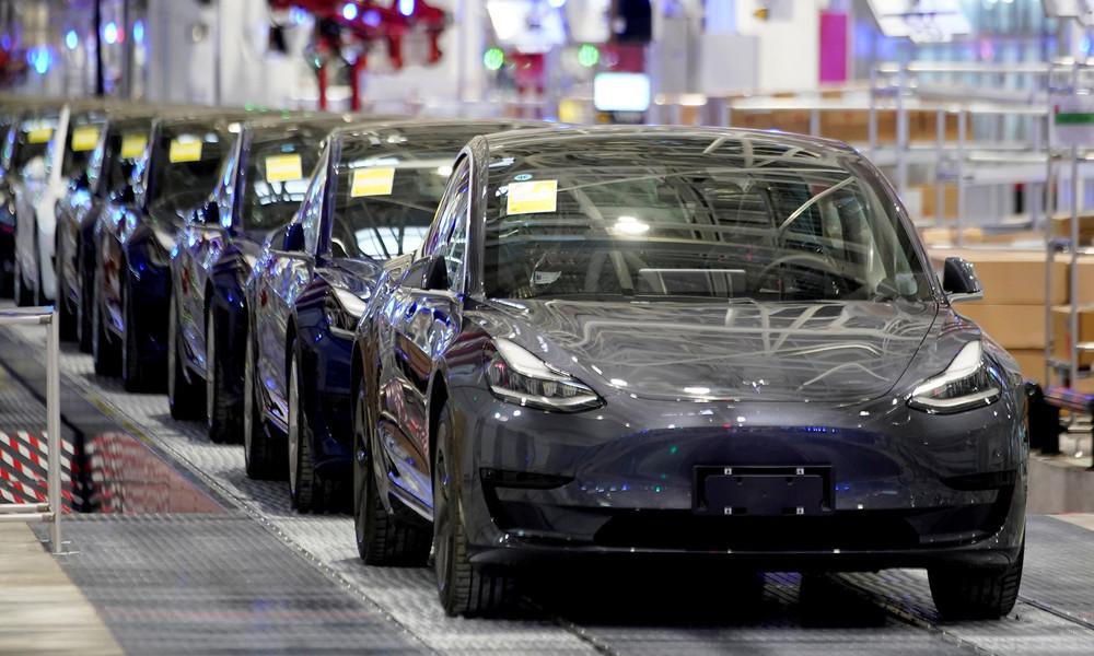 Tesla plant für neue Fabrik nahe Berlin zunächst bis zu 10.500 Beschäftigte ein