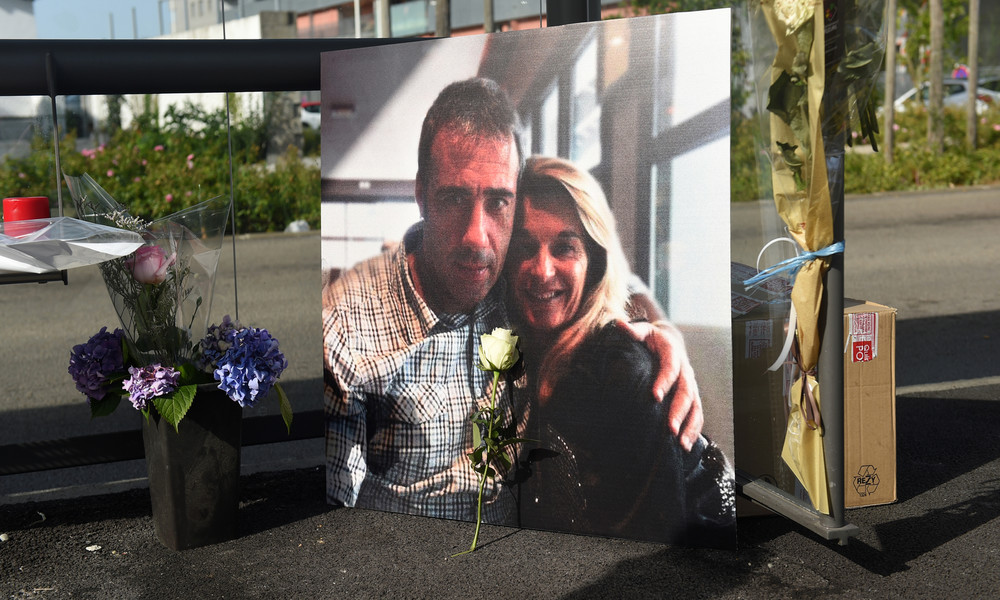 Frankreich Busfahrer Täter Herkunft