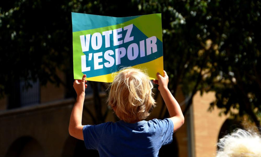 """Wahlausgang Frankreich: Der Mythos der """"grünen Welle"""""""