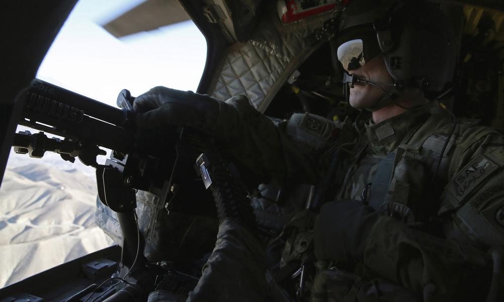Lawrow: Mögliche Beteiligung von NATO-Flugzeugen am afghanischen Drogenhandel muss untersucht werden