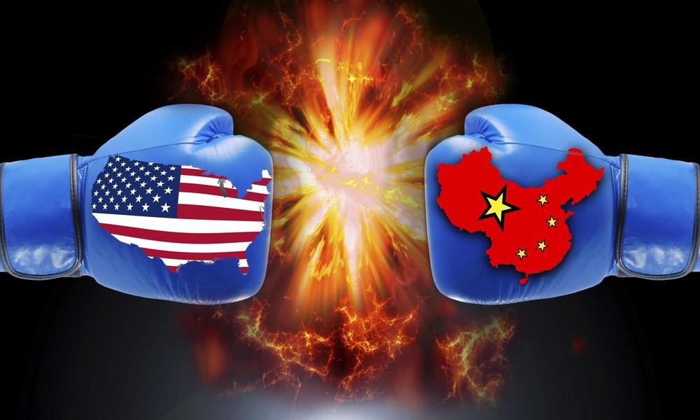 China setzt US-Senatoren auf Sanktionsliste