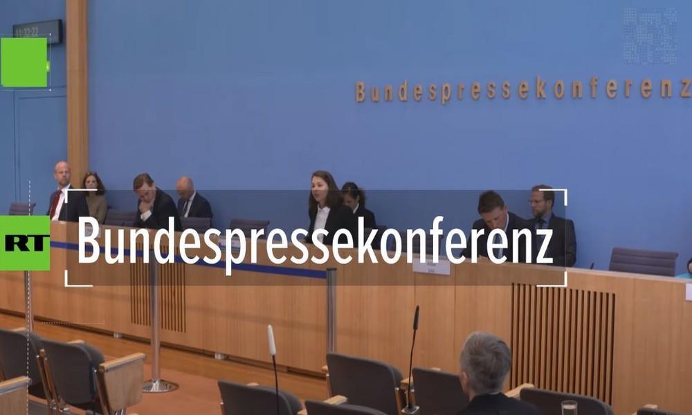 Auswärtiges Amt: Wenn UN von völkerrechtswidrigen US-Tötungen spricht - tun wir das noch lange nicht