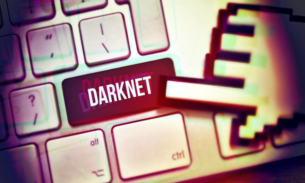 Frankreich: Weltweit gesuchter Darknet-Händler von Kinderpornografie gefasst