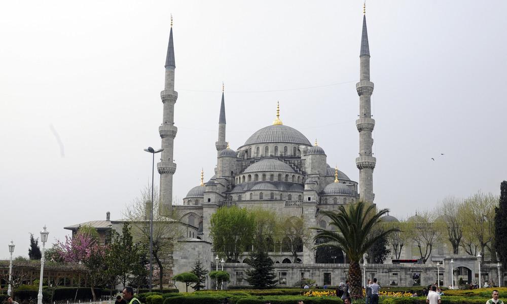 """Nahostexperte Kamal Sido zu Hagia Sophia: """"Eine schlechte Nachricht für die Muslime"""""""