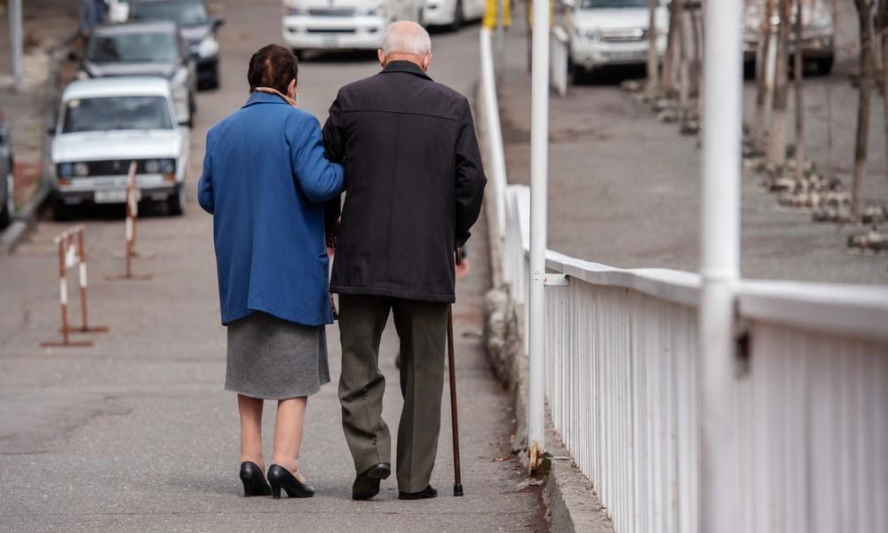 Lange Ehe zahlt sich aus: Russen bekommen Prämien zum Jahrestag