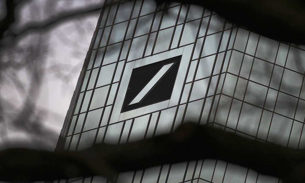 """Wirtschaftsethiker zu Epstein als Kunde der Deutschen Bank: """"Eine komplexe Frage"""" (Video)"""