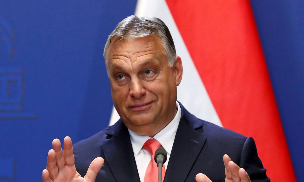 Ungarn: Parlamentarier unterstützen Orbáns Haltung zum EU-Konjunkturprogramm