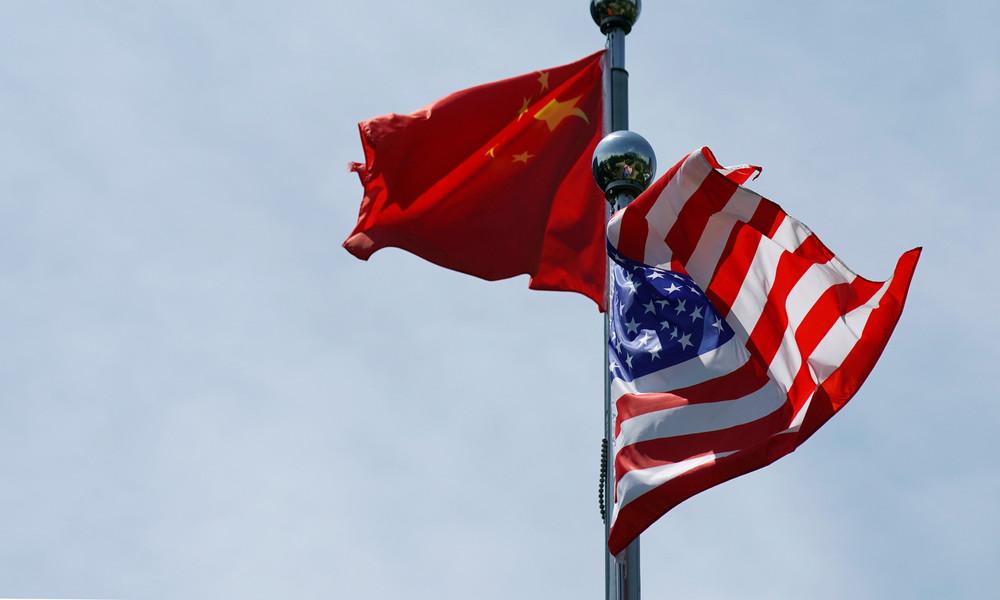 China kontert mit eigenen Sanktionen gegen USA nach Einmischung Hongkong