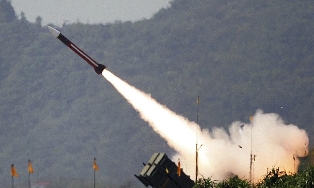China verhängt Sanktionen gegen US-Waffenhersteller Lockheed Martin wegen Verkäufen an Taiwan