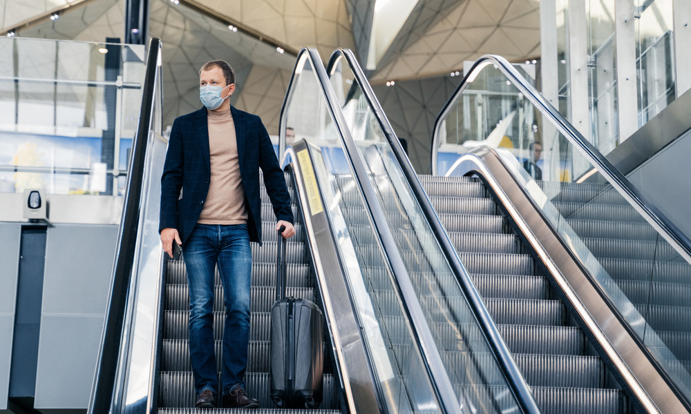 Corona-Lockerungen: Ausländer müssen bei Einreise nach Russland nicht mehr in Quarantäne