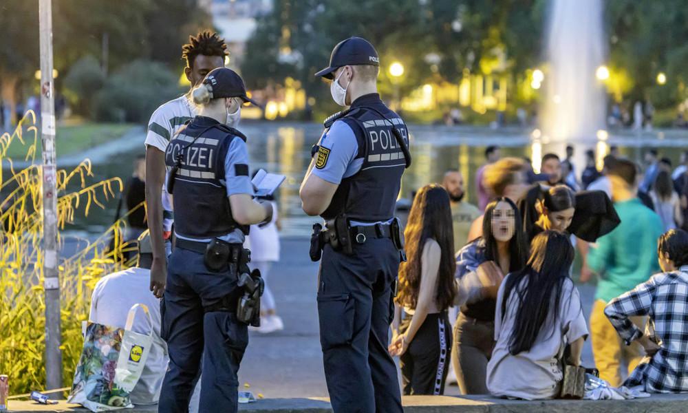 """Angebliche """"Stammbaumforschung"""" der Stuttgarter Polizei: Medienmythen und Realitäten"""