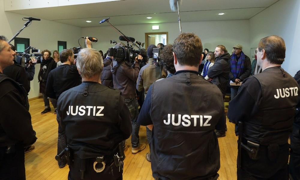 Mutmaßliche Mordserie im Polizeirevier Dessau: Landesregierung blockiert juristische Berater