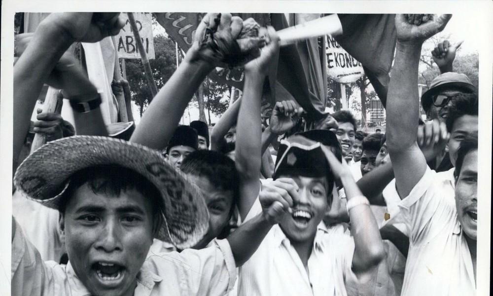 """""""Antikommunistische Säuberungsaktionen"""": BND unterstützte mutmaßlich Massenmord in Indonesien"""