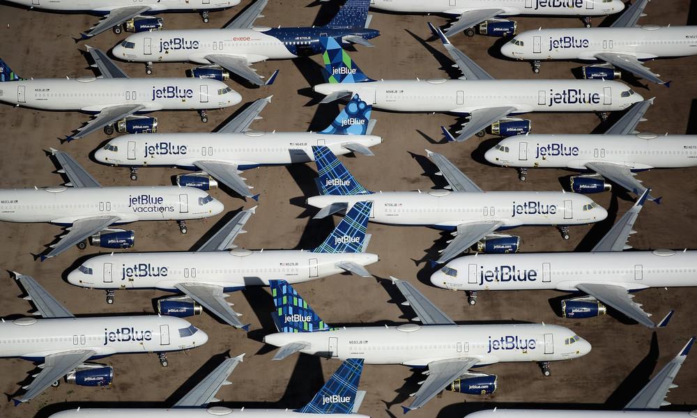 Ende eines Mythos? Die Luftfahrt in der größten Krise ihrer Geschichte