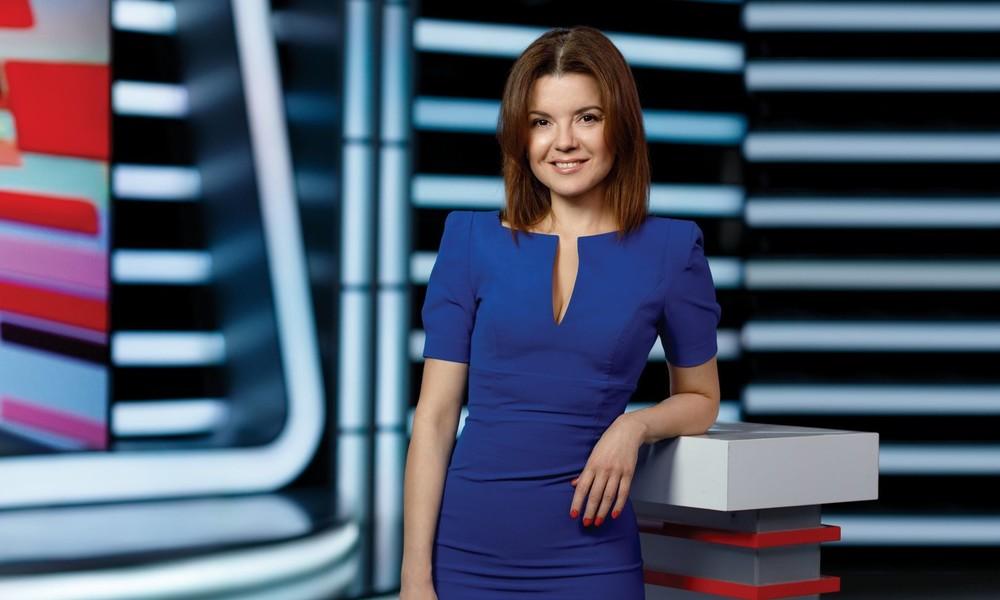 TV-Sprecherin verliert Zahn bei Moderation – Zuschauer und Kollegen loben Ansagerin für Mut
