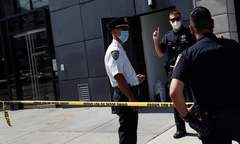 Grausiges Verbrechen in New York: Zerstückelte Leiche in Luxuswohnung gibt Polizei Rätsel auf