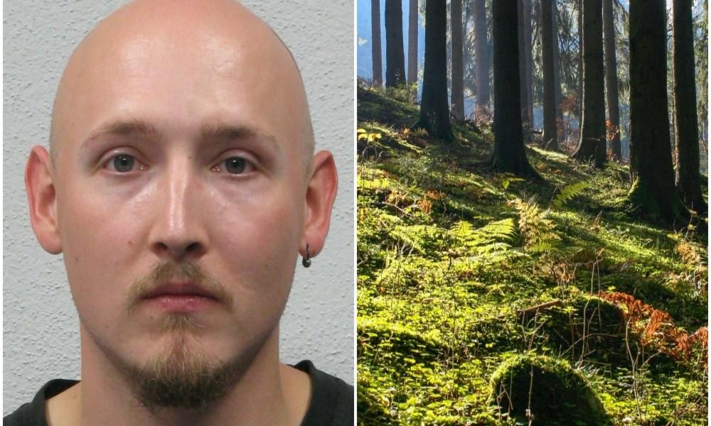 """Weiter auf der Flucht: Wer ist der """"Schwarzwald-Rambo"""" wirklich?"""