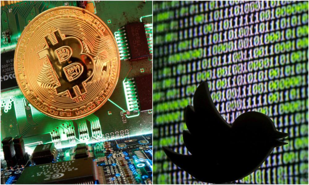 """""""Ein harter Tag für uns"""": Hacker nutzen Twitter-Konten von Prominenten für Bitcoin-Betrug"""